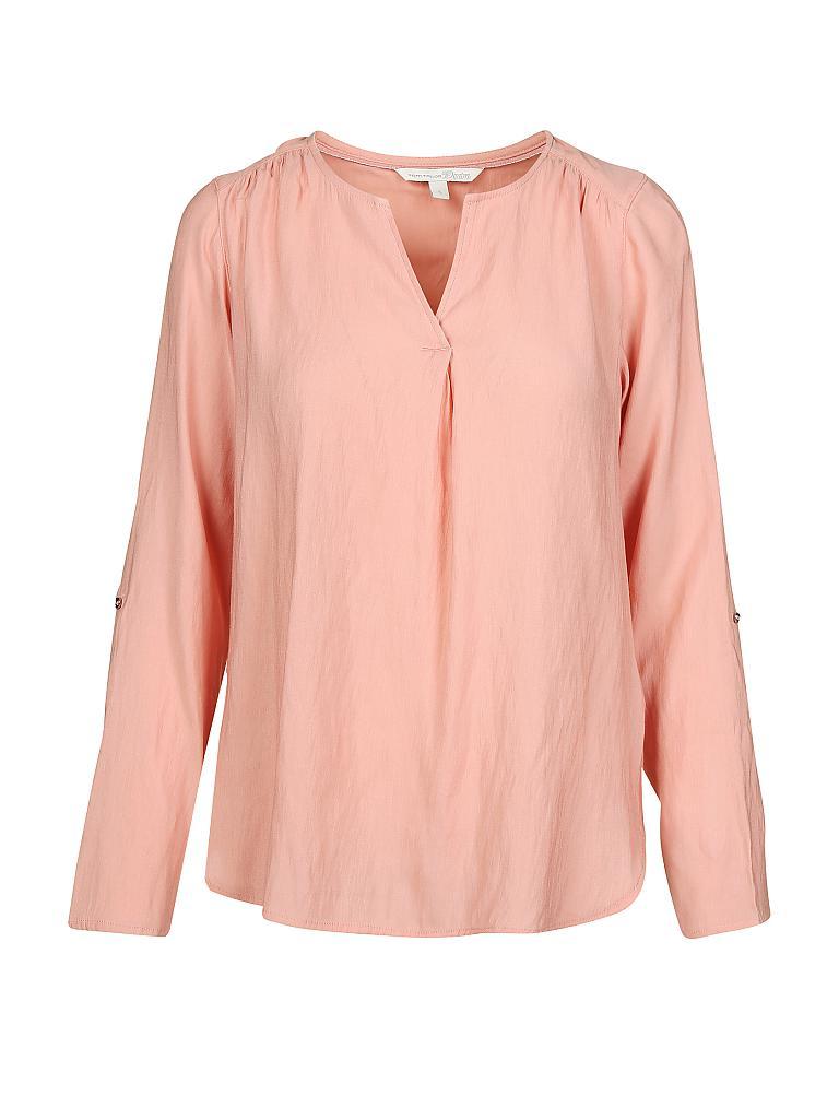 tom tailor denim blusenshirt rosa m. Black Bedroom Furniture Sets. Home Design Ideas