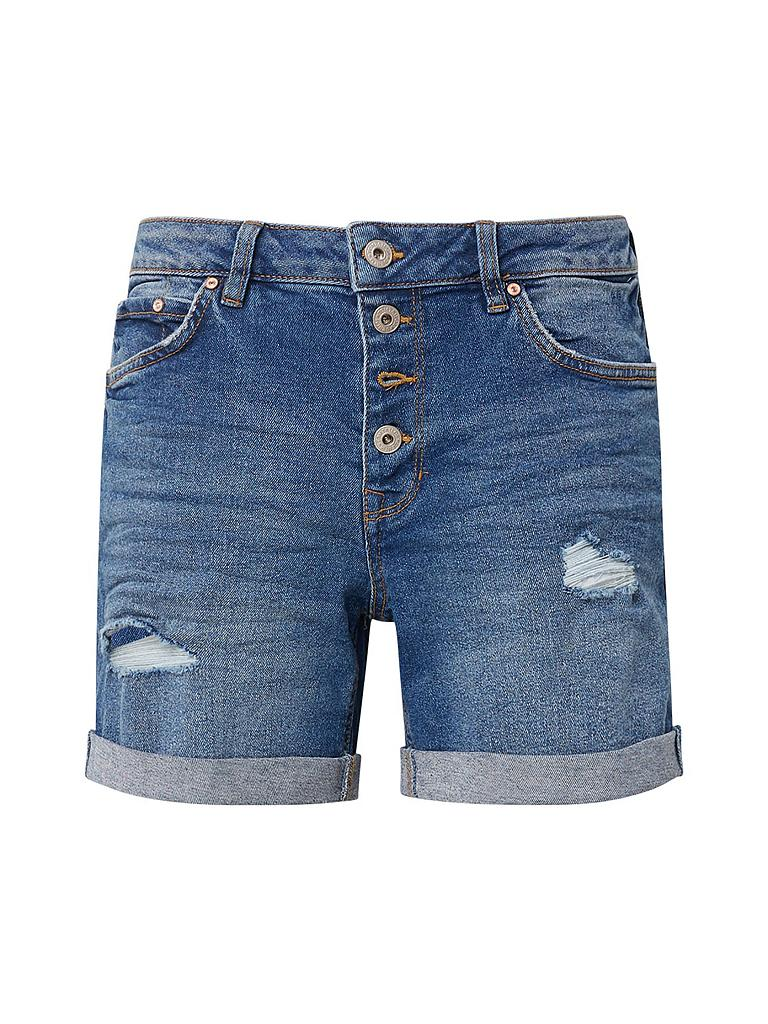 "TOM TAILOR DENIM | Jeansshort ""Cajsa"" 