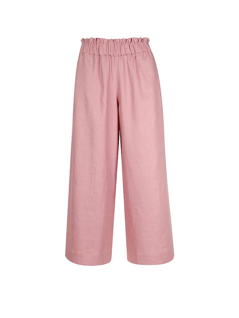 good out x superior quality release date: Leinen-Culotte-Hose