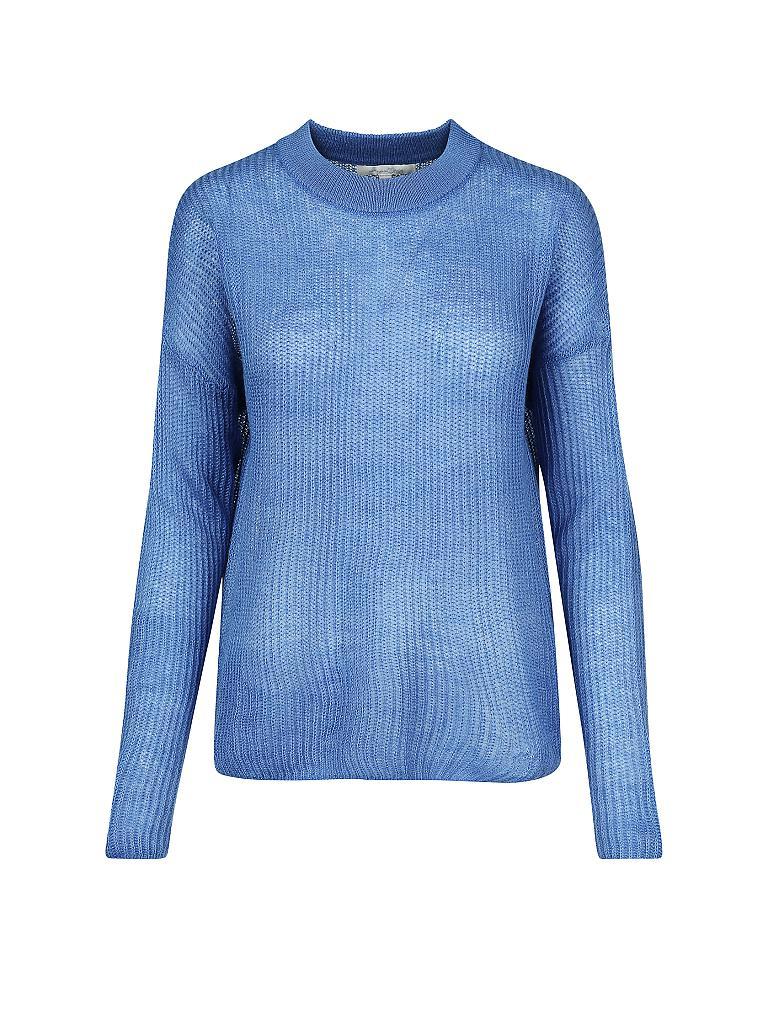 tom tailor denim pullover blau m. Black Bedroom Furniture Sets. Home Design Ideas