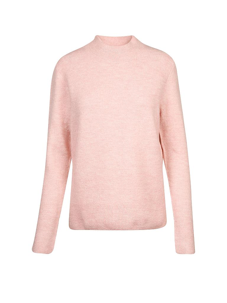 TOM TAILOR DENIM | Pullover | rosa