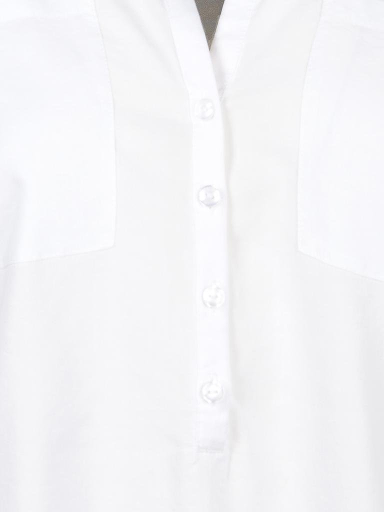 tom tailor bluse wei 34. Black Bedroom Furniture Sets. Home Design Ideas