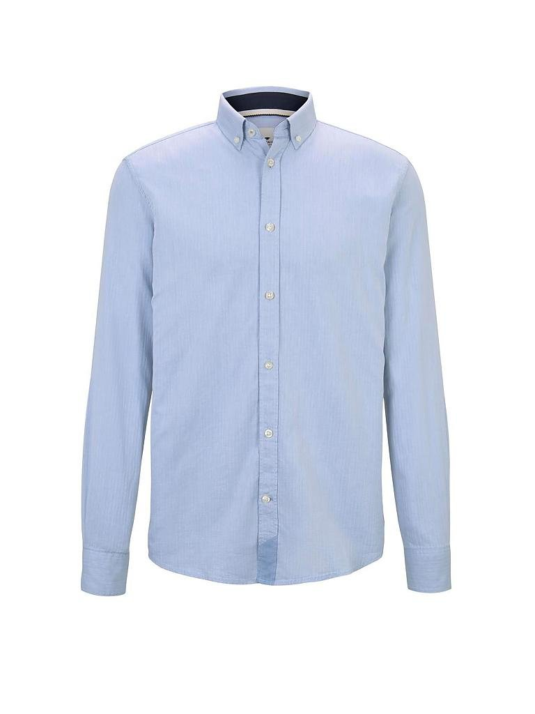 "TOM TAILOR | Hemd Regular-Fit ""Smart"" 