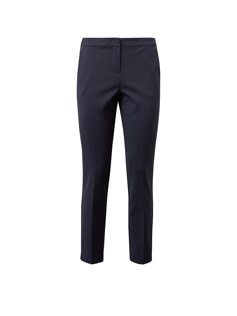 "TOM TAILOR | Hose Jogging-Fit 7/8 ""Mia"" 