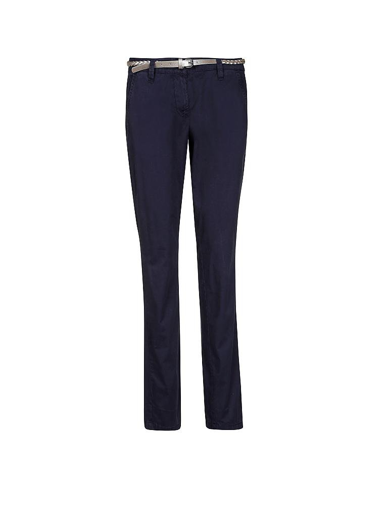 TOM TAILOR | Hose | blau