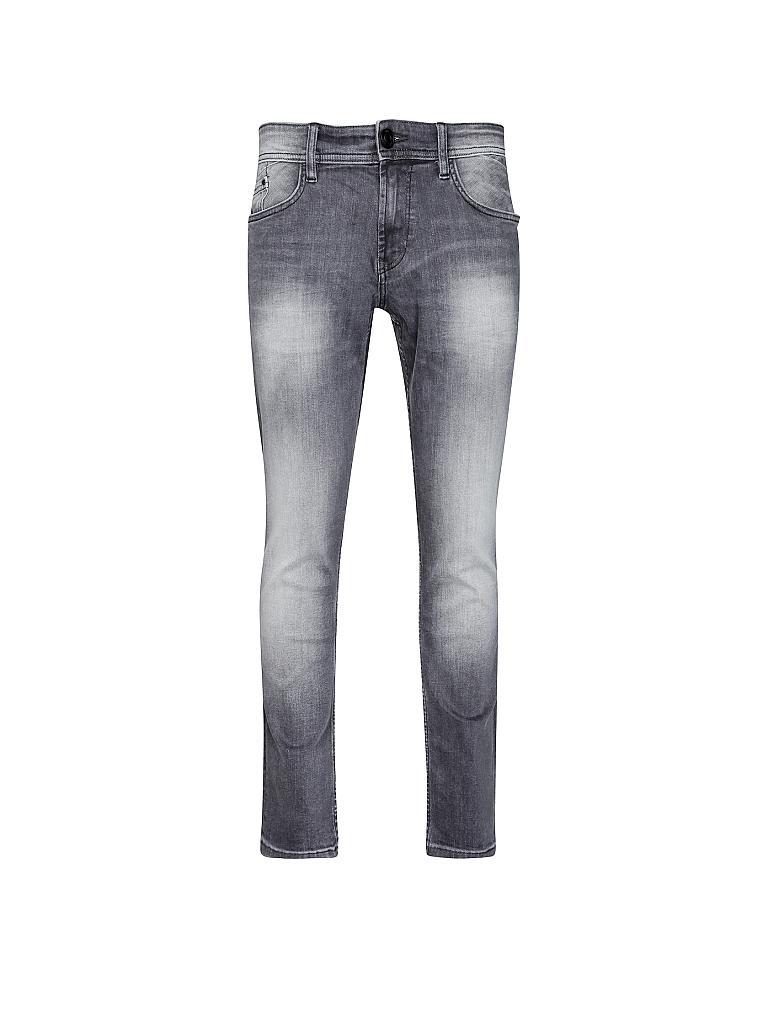 tom tailor jeans regular slim fit josh grau w29 l32. Black Bedroom Furniture Sets. Home Design Ideas