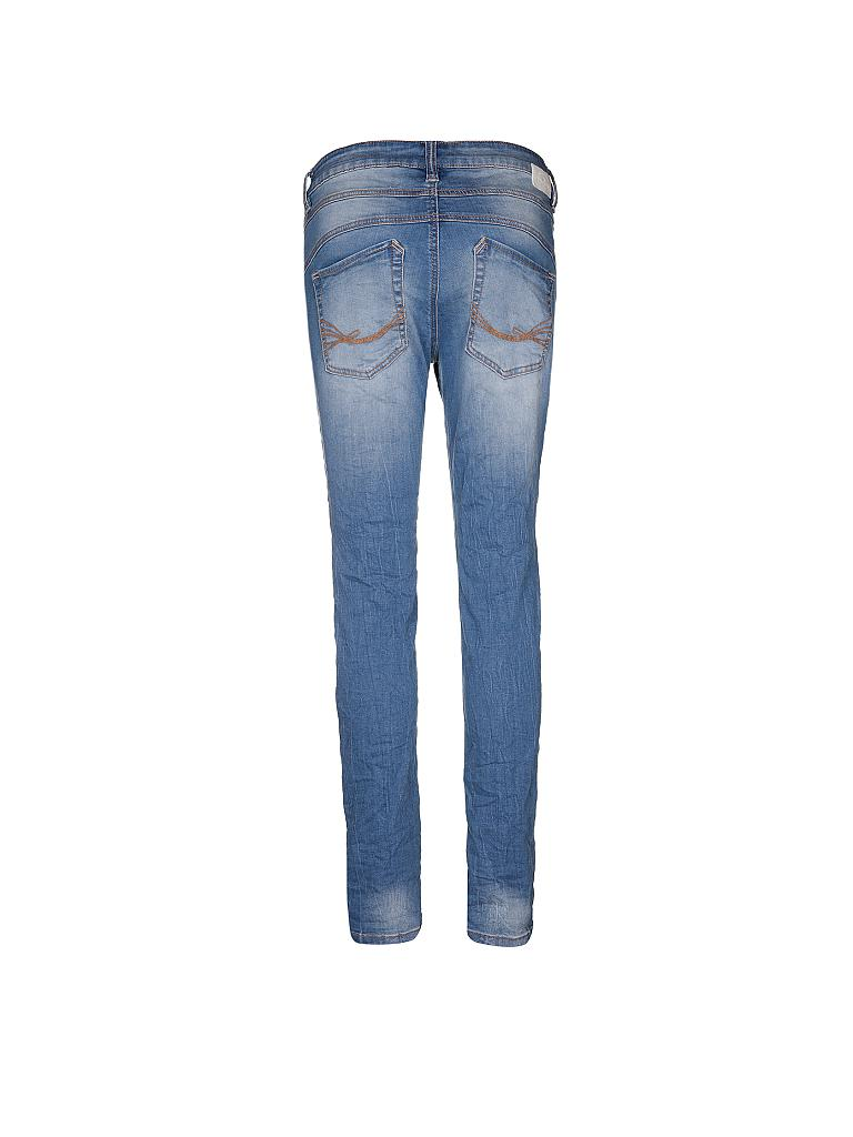 TOM TAILOR Jeans Relaxed-Tapered-Fit blau   27 L32 52f5d832b5