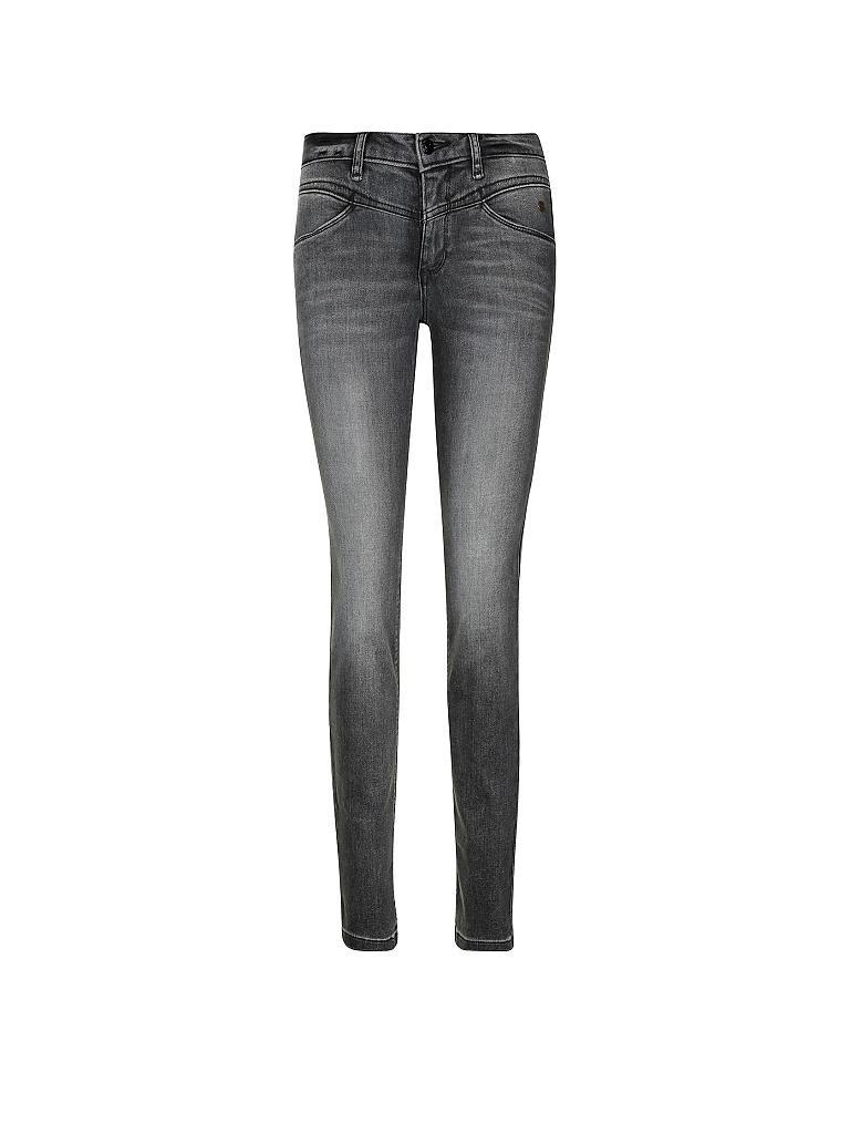 tom tailor jeans slim fit alexa grau 26 l32. Black Bedroom Furniture Sets. Home Design Ideas