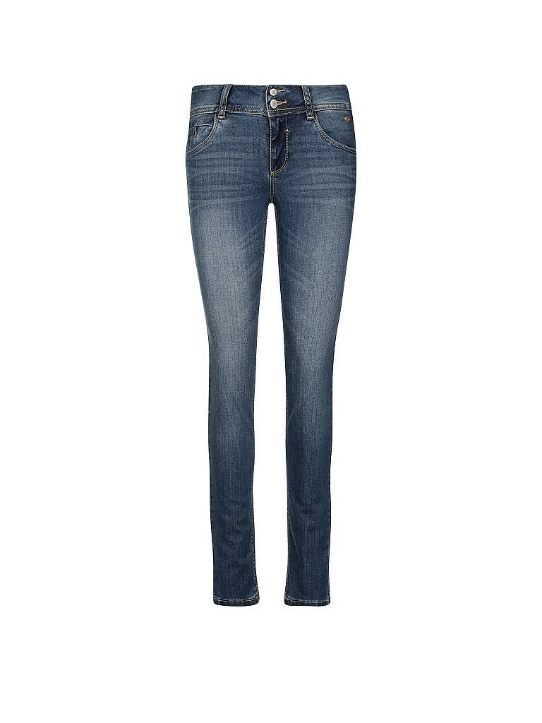 tom tailor jeans slim fit carrie blau 26 l32. Black Bedroom Furniture Sets. Home Design Ideas