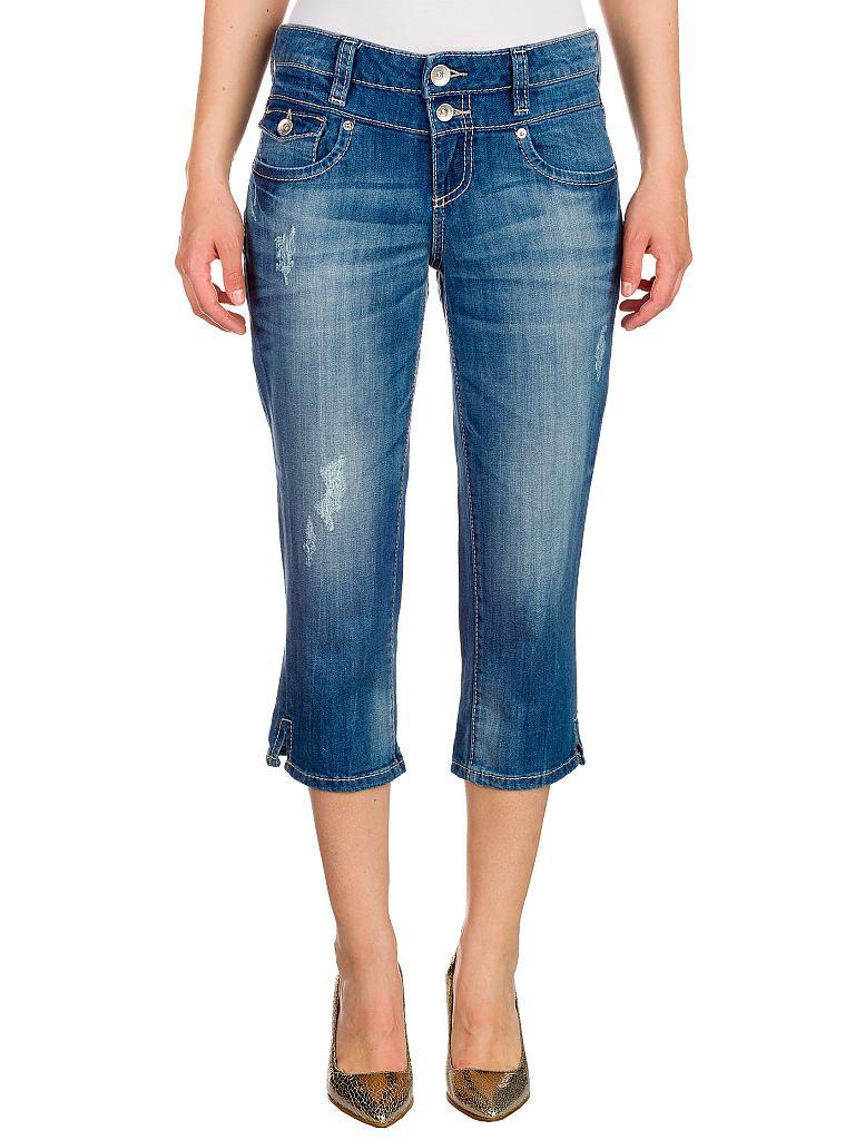 tom tailor jeans slim fit alexa blau 26. Black Bedroom Furniture Sets. Home Design Ideas