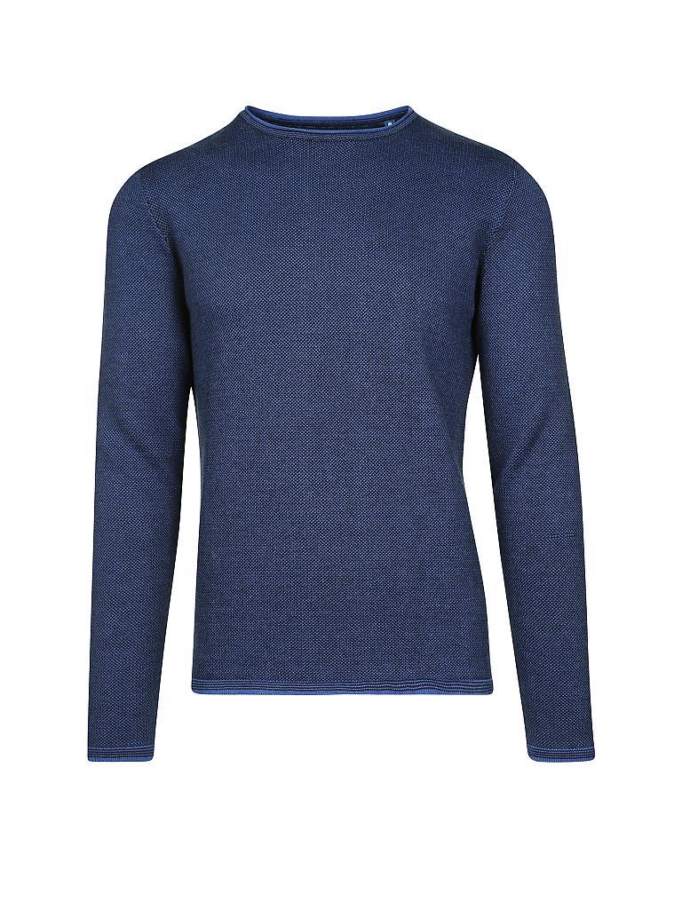 tom tailor pullover blau l. Black Bedroom Furniture Sets. Home Design Ideas