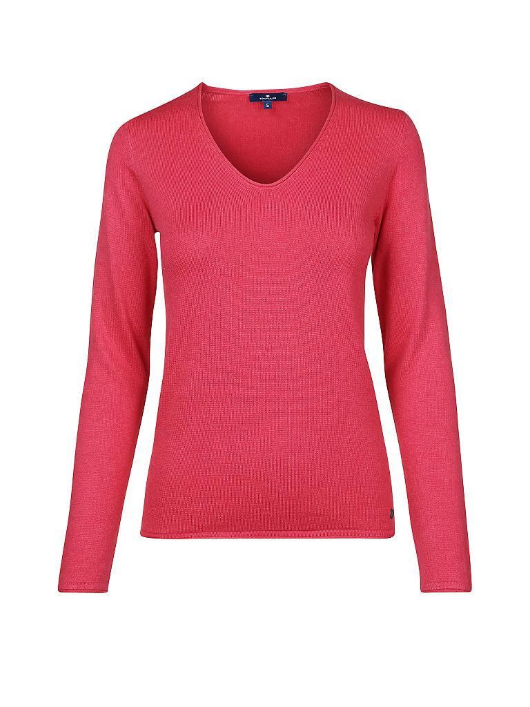 tom tailor pullover pink l. Black Bedroom Furniture Sets. Home Design Ideas