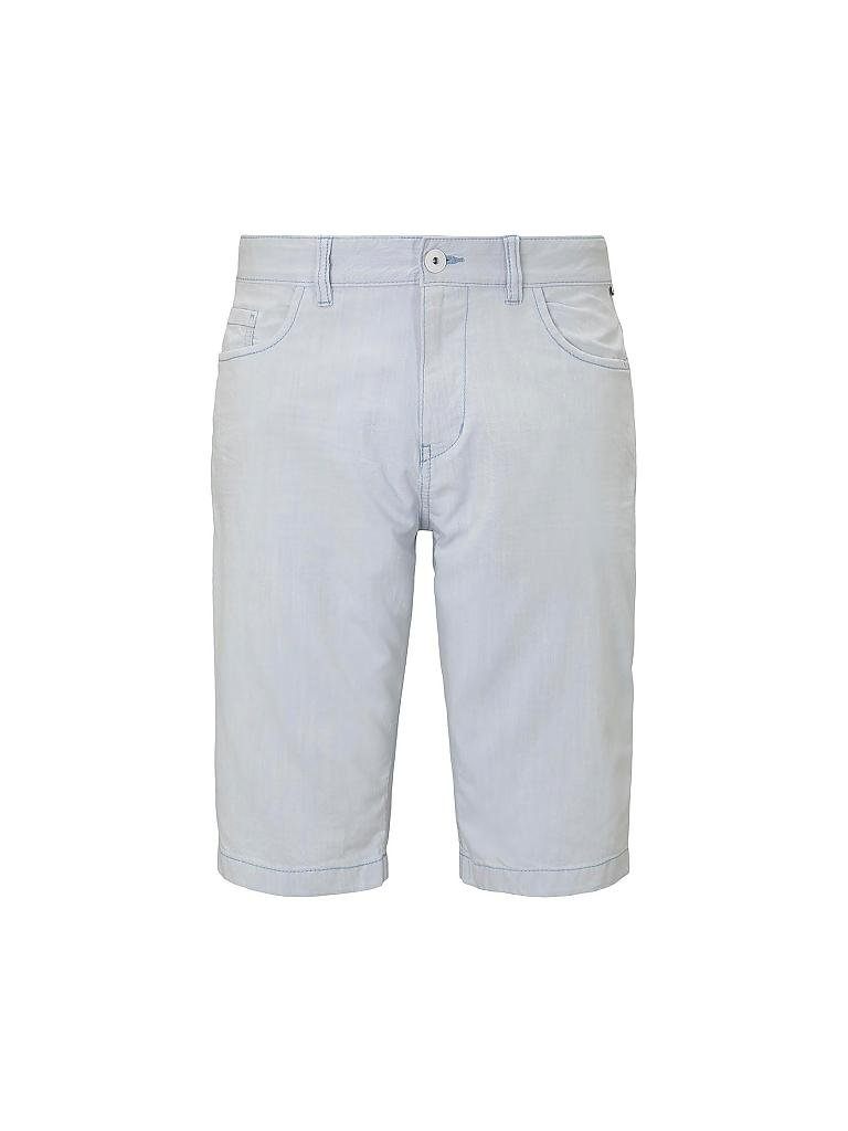 TOM TAILOR | Shorts | blau