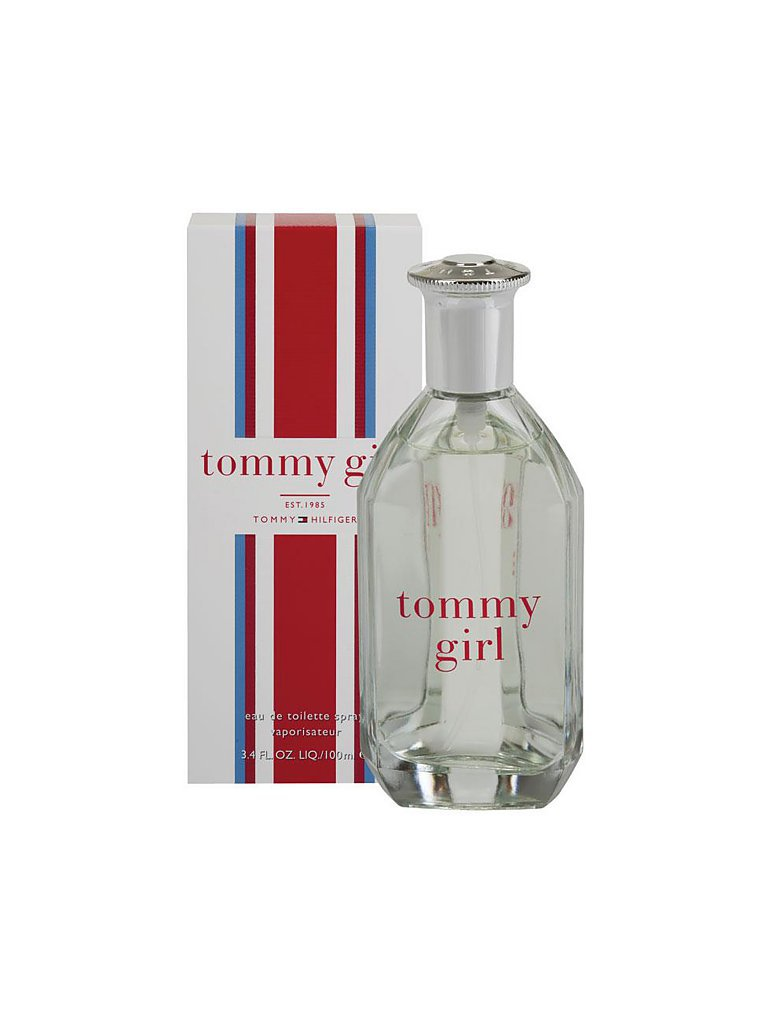 TOMMY HILFIGER Tommy Girl Eau de Toilette Spray 100ml