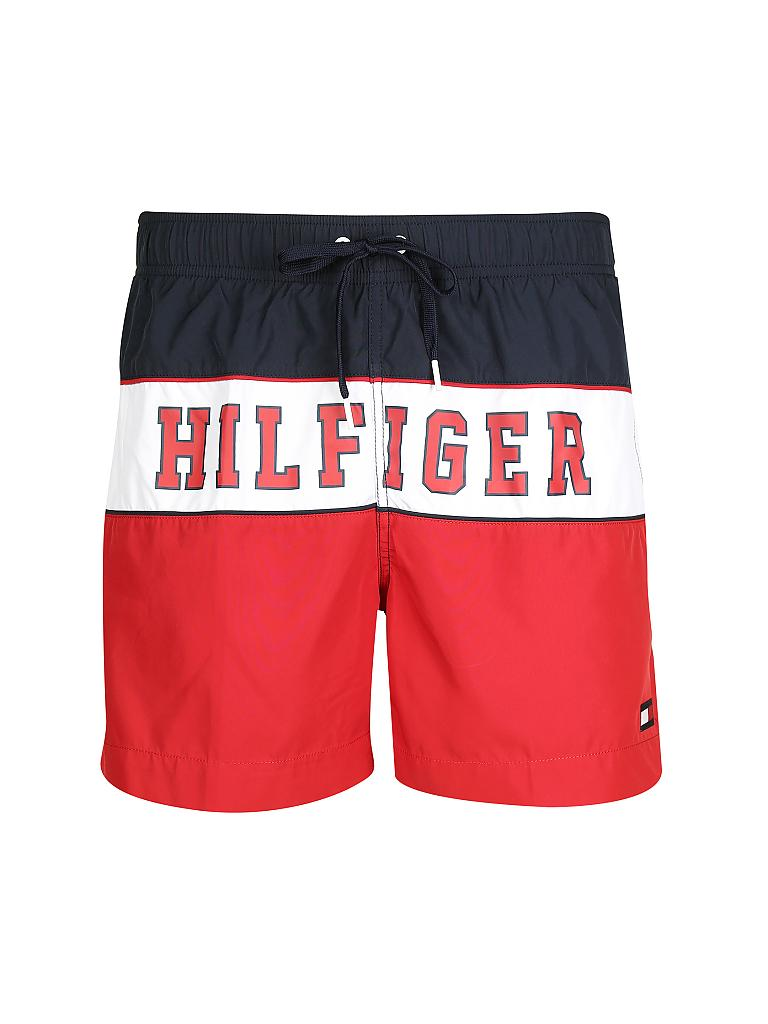 "TOMMY HILFIGER | Beachshort ""Colorblock"" 