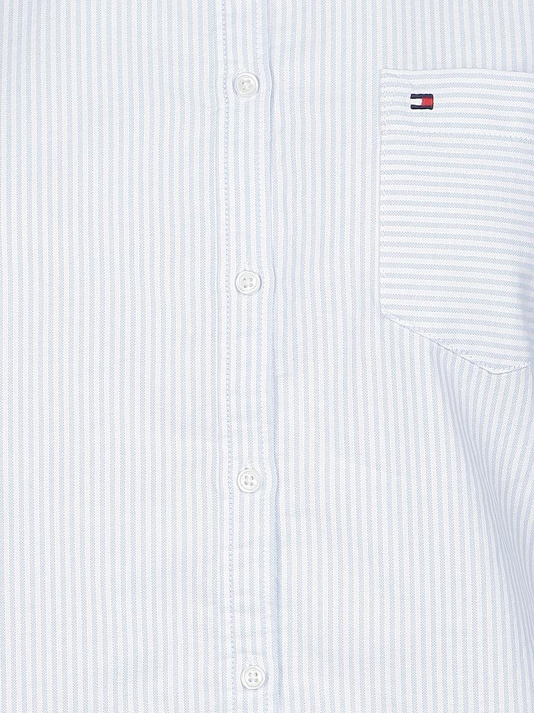 "TOMMY HILFIGER | Bluse Fitted ""Sithaca"" 