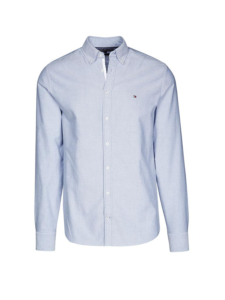 "TOMMY HILFIGER | Hemd Regular-Fit ""Ivy"" 