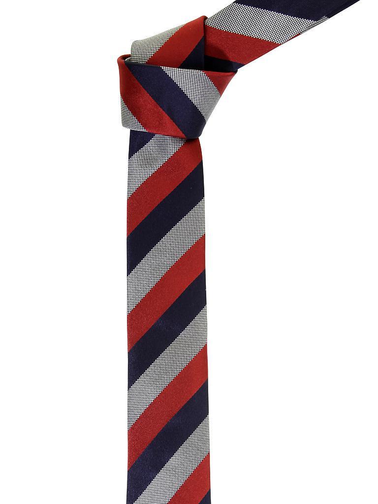das Neueste Veröffentlichungsdatum: retro TOMMY HILFIGER Krawatte