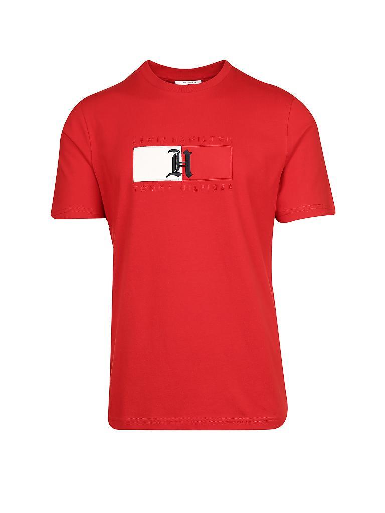 best sneakers 52497 63efd Lewis Hamilton - T-Shirt