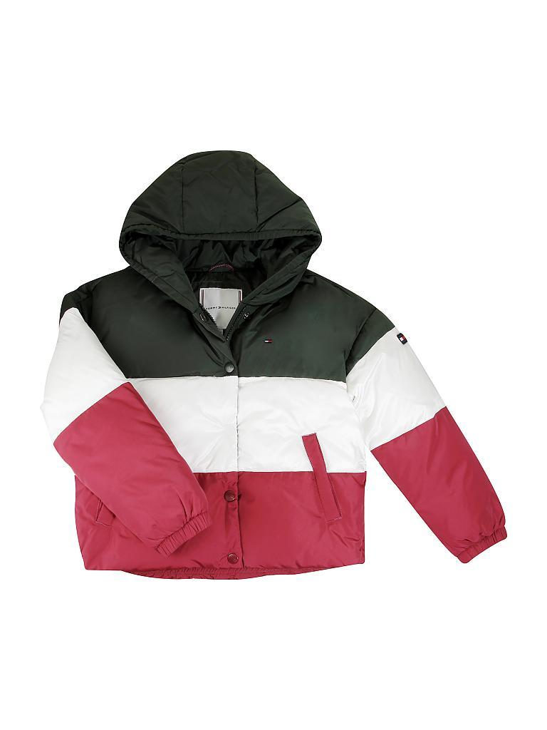 Genießen Sie kostenlosen Versand meistverkauft Gute Preise Mädchen-Jacke
