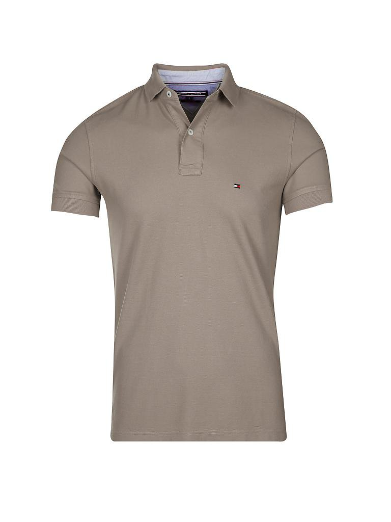 TOMMY HILFIGER Poloshirt Regular-Fit