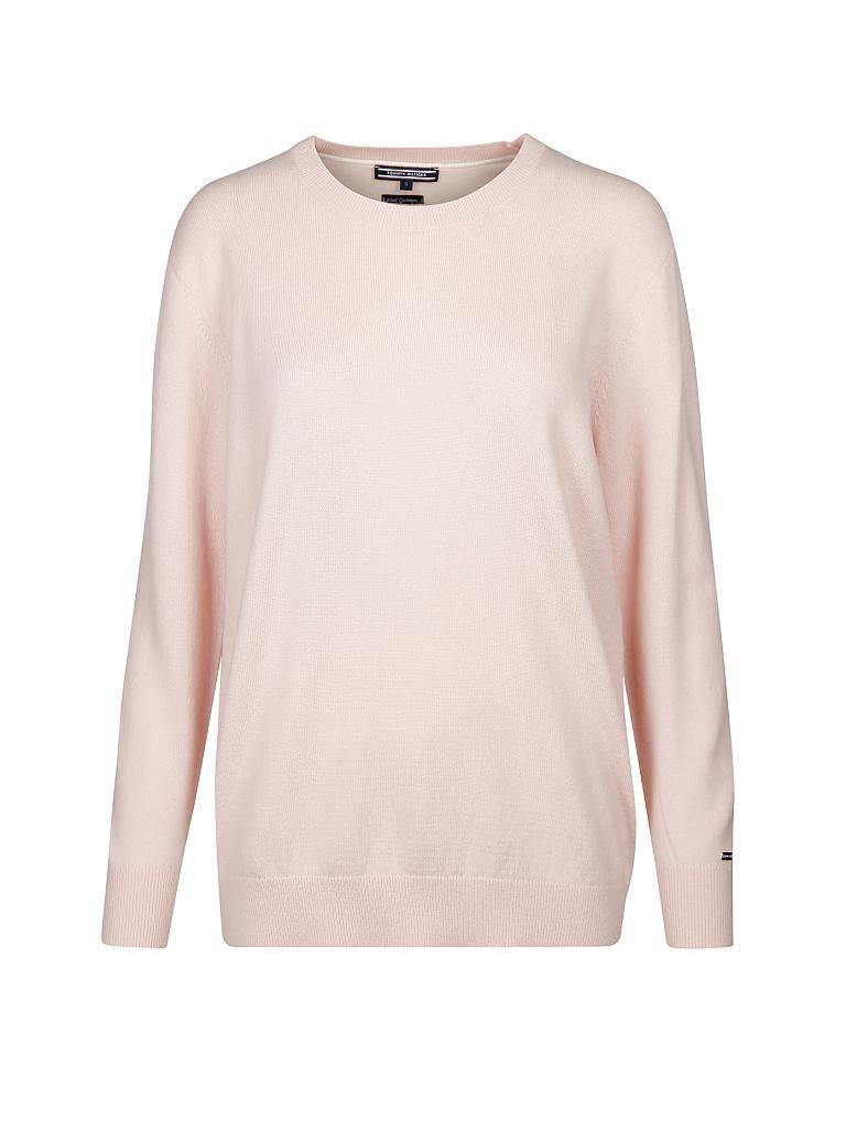 Tommy Hilfiger Pullover Ianna Rosa Xs