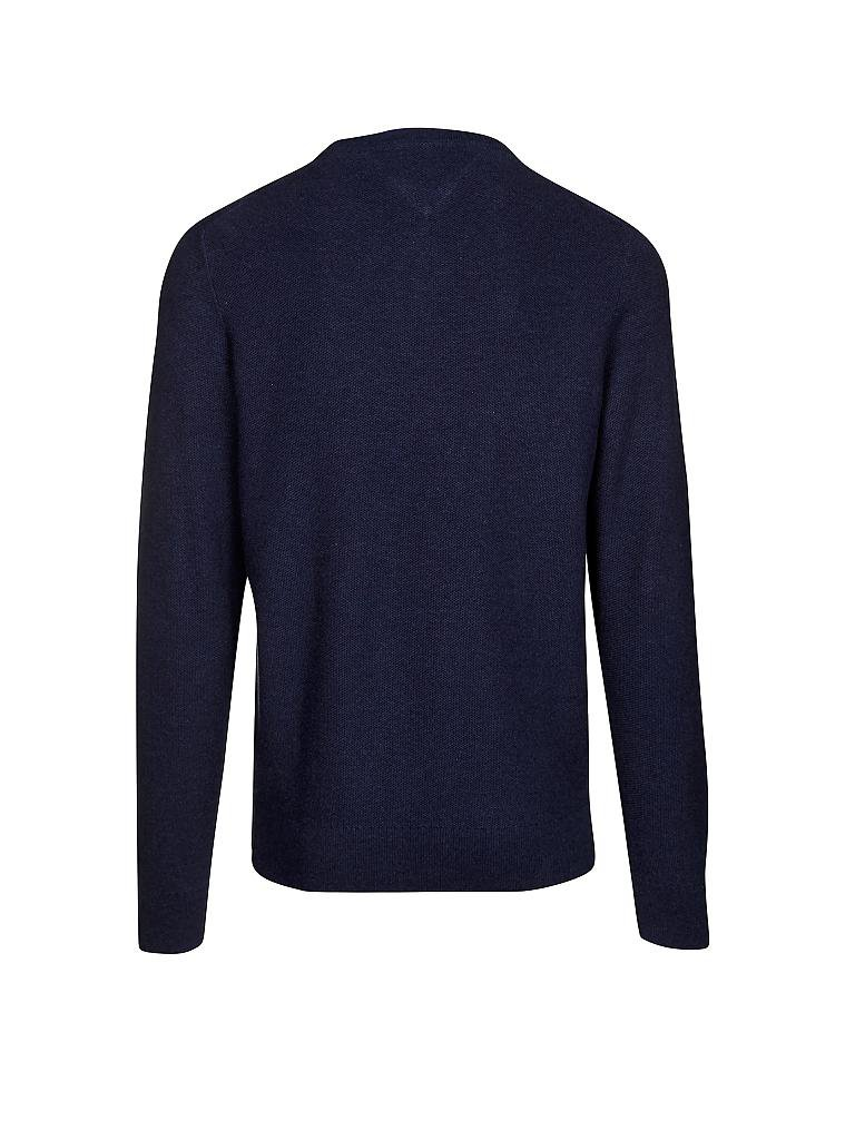 "TOMMY HILFIGER | Pullover ""Honeycomb"" 