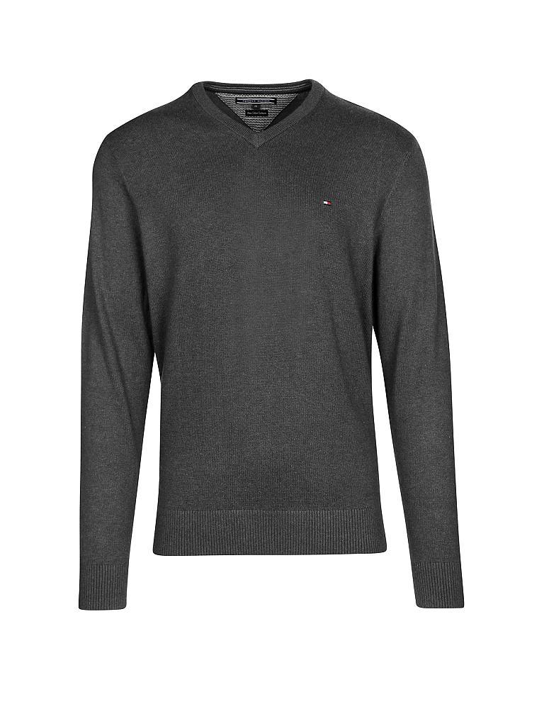 477da9719be964 TOMMY HILFIGER | Pullover Regular-Fit