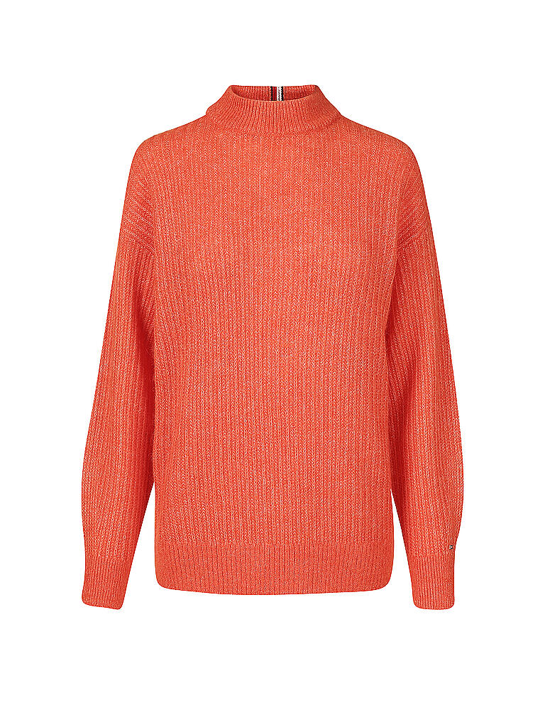 TOMMY HILFIGER | Pullover | orange