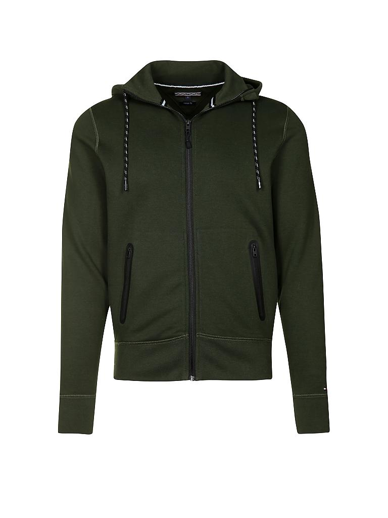 "TOMMY HILFIGER | Sweat-Weste  ""Harry"" 