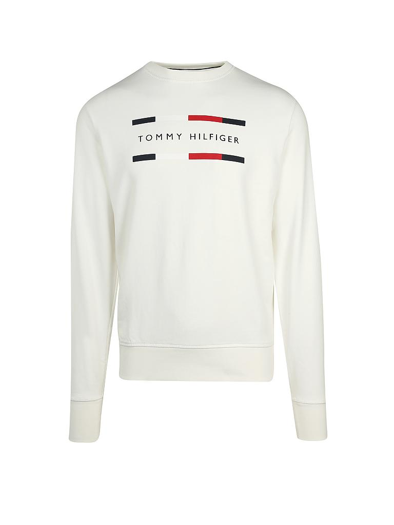 TOMMY HILFIGER | Sweater | creme