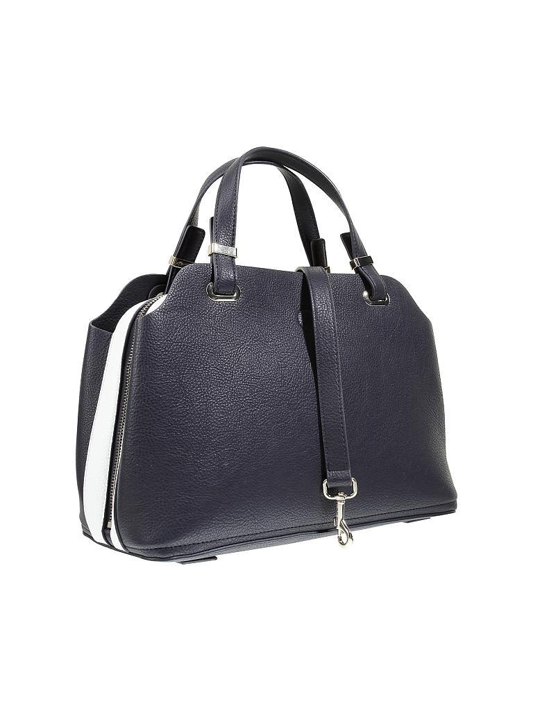 tommy hilfiger tasche handtasche core blau. Black Bedroom Furniture Sets. Home Design Ideas