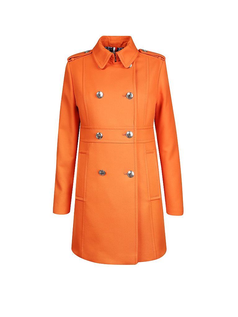 Tommy Hilfiger Damen Madison Coat Mantel