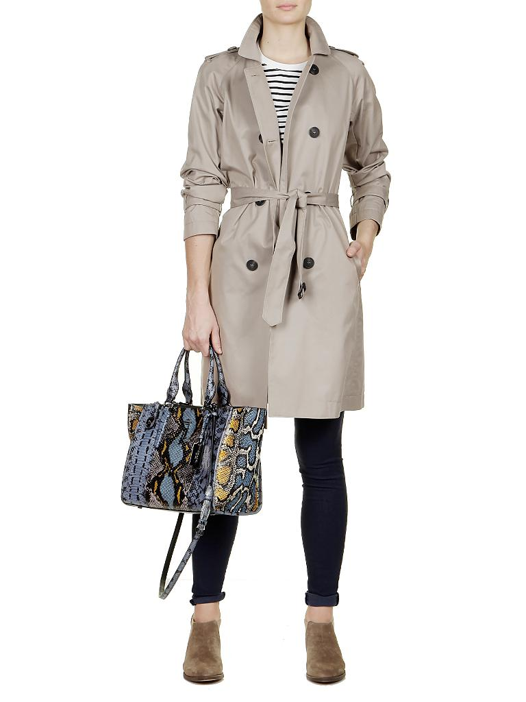 "TOMMY HILFIGER | Trenchcoat ""City"" 