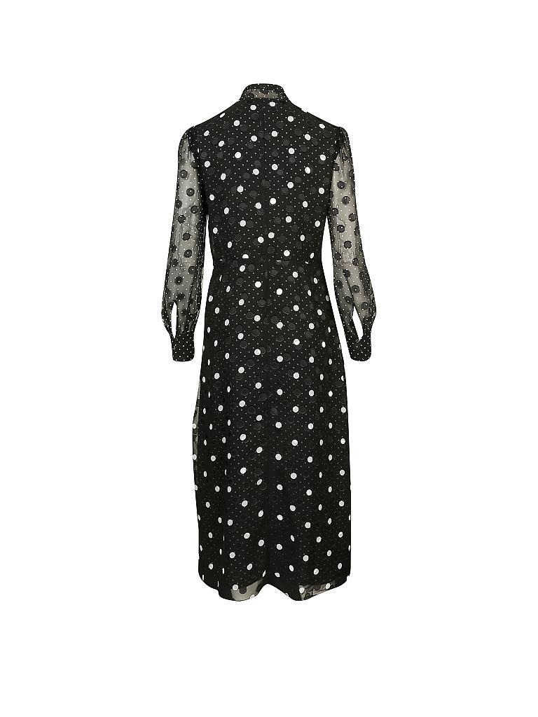 TOMMY HILFIGER Zendaya-Kleid schwarz | 36
