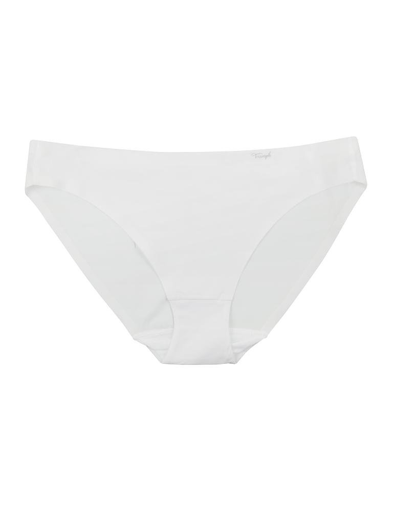 "TRIUMPH | Tai-Slip ""Body Make-Up"" (Weiss) 