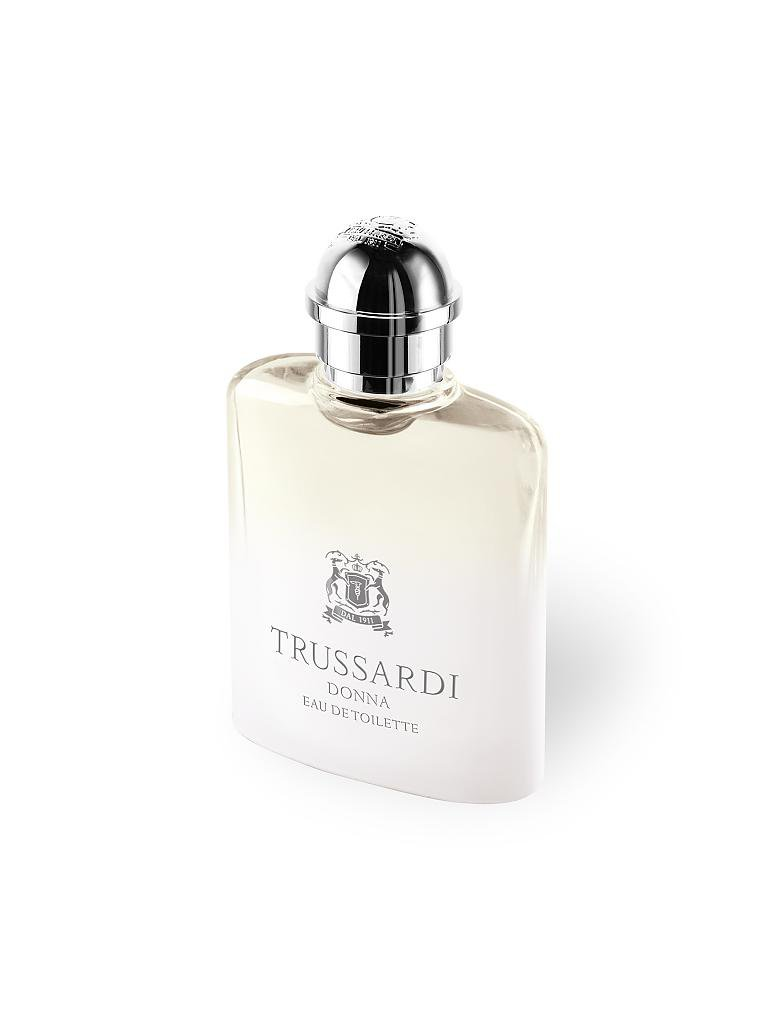 TRUSSARDI | 1911 Donna Eau de Toilette Spray 30ml | transparent