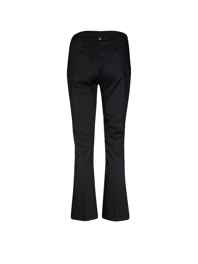 TWIN-SET | Hose | schwarz
