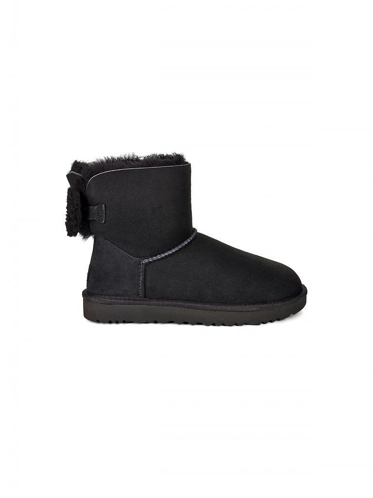 Ugg Schuhe Boots Quot Arielle Mini Quot Schwarz 37