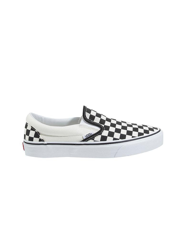 "VANS | Slip On ""Classic Checker Boa"" 