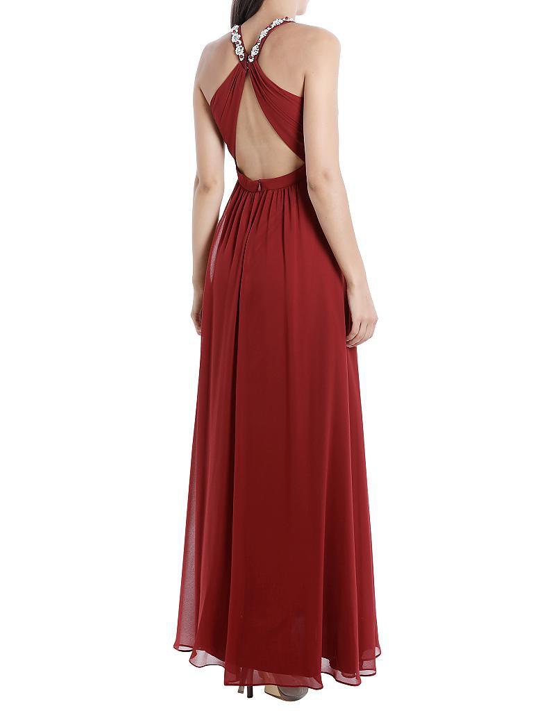 VERA MONT Abendkleid rot | 36