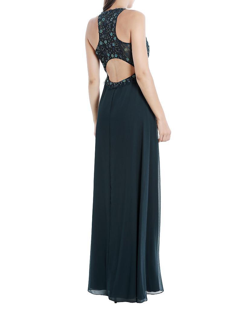 VERA MONT Abendkleid blau   34