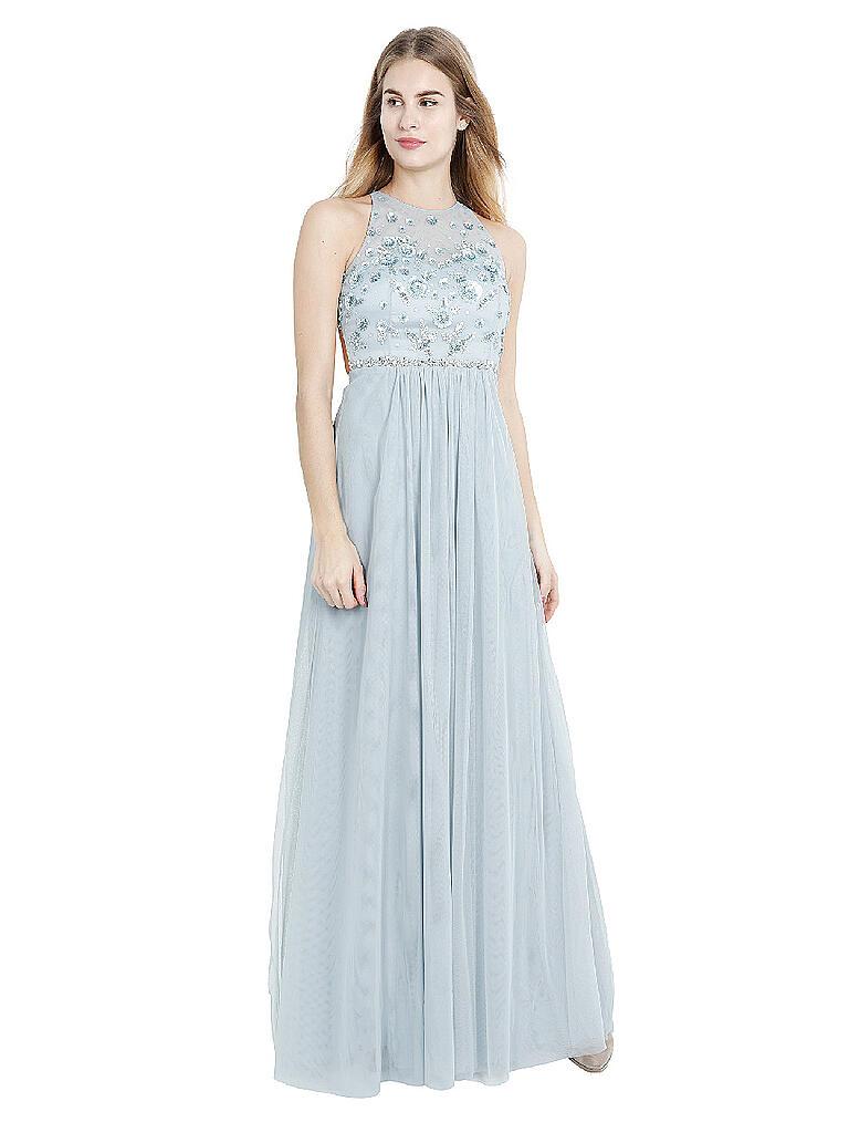 VERA MONT Abendkleid blau | 32