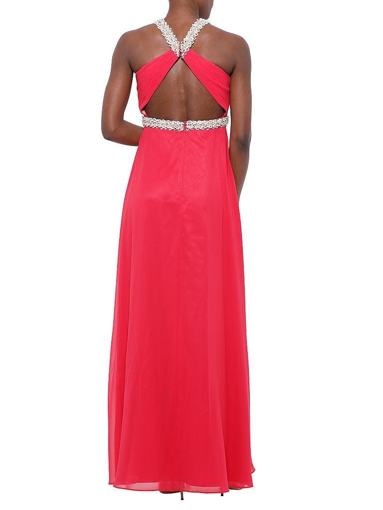 VERA MONT Abendkleid pink | 34