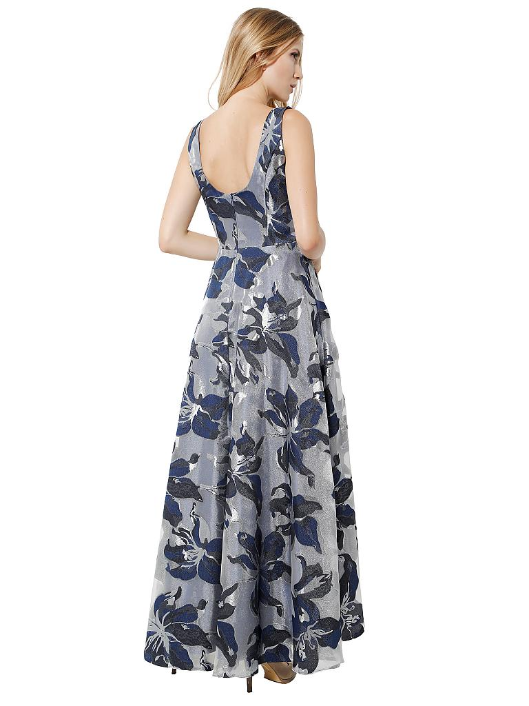 VERA MONT Abendkleid blau | 36