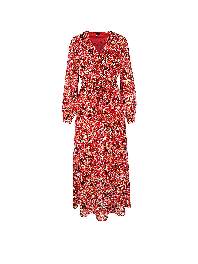 Kleid VMFLOW