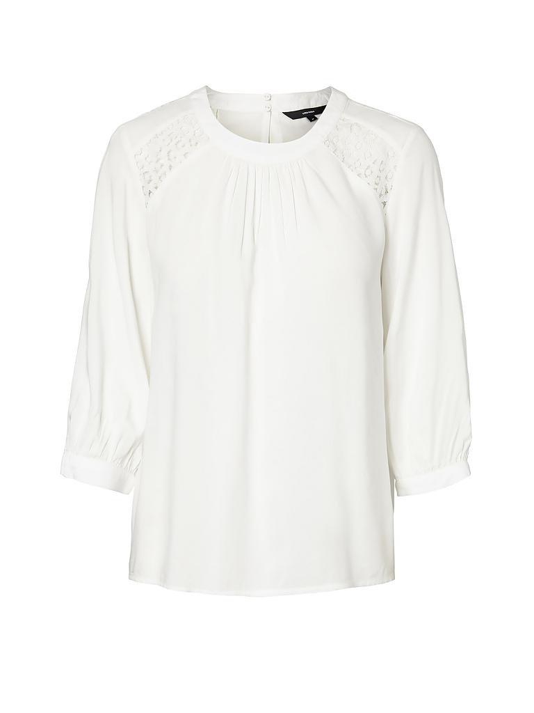 a266f850ff7b VERO MODA T-Shirt weiß   L