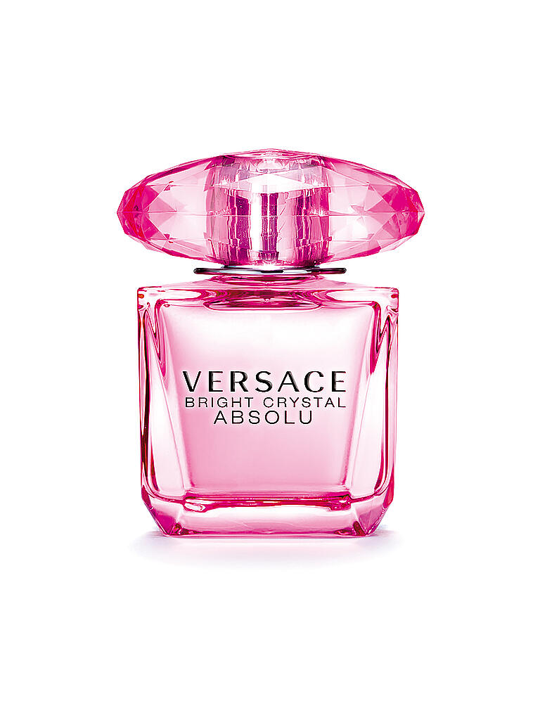 VERSACE | Bright Crystal Absolu Eau de Parfum 30ml | transparent