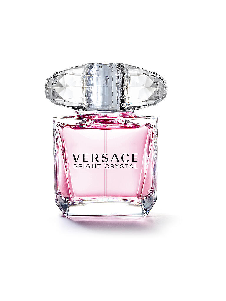 VERSACE | Bright Crystal Eau de Toilette Spray 30ml | transparent