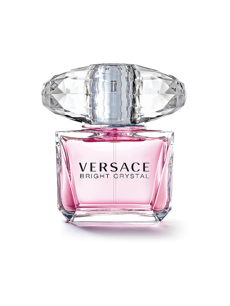 VERSACE | Bright Crystal Eau de Toilette Spray 90ml | transparent
